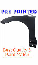 PRE PAINTED Driver LH Fender for 2012-2016 Mazda 5 models w Molding FREE TOUCHUP