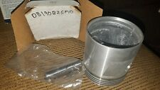 "WISCONSIN PISTON PIN & RETAINER PART # DB190B25P10 NEW "" OLD STOCK """