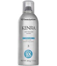 KENRA Dry Volume Burst 7.5oz **NEW**