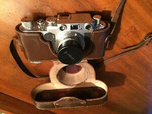 Leica II f