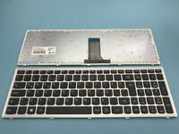 New For LENOVO IdeaPad Z710 U510 U510-IFI T6A1-CZ Laptop Turkish Keyboard