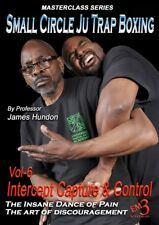 Vol-6 Intercept Capture & Control- Small Circle Ju Trap Boxing