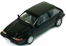 Volvo 480 Turbo - 1983 - Black - Premium X