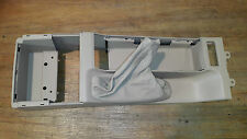 BMW 3 SERIES E46 CENTRE CONSOLE (AROUND HANDBRAKE) 8213681 / ZB 8218303 HAZEL
