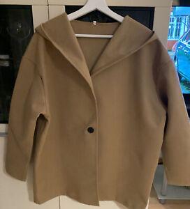 Damen Mantel  Gr.XXXL 3XL