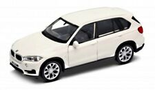 NEU: SUV BMW X5 Modellauto ca. 11,7cm altweiß Neuware von WELLY