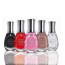 Sally Hansen Diamond Strength No Chip Nail Polish CHOOSE YOUR COLOR B2G 20% OFF