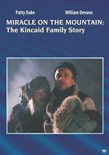 miracle on the Mountain: El Kincaid Familia Story (2000) DVD - William Devane