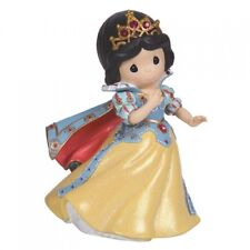 Precious Moments Disney Princess Snow White Rotating Musical Figurine Music Box