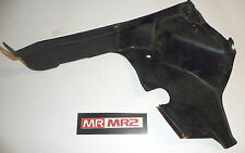 Toyota MR2 MK2 Right Side Wheel Arch Under Tray Guard -  Mr MR2 Used Parts 89-99
