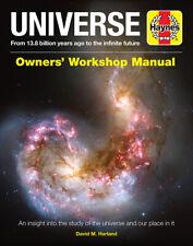 Haynes Universum Handbuch H6209 Neu