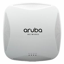 Aruba IAP-215-US Wireless Network Access Point 1.3Gbps, 3x3:3 Dual Band PoE