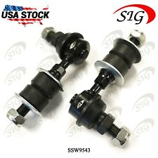 Front Left & Right Stabilizer Sway Bar Links for Nissan Sentra 1986-2006 2Pc