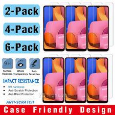 Tempered Glass Screen Protector For Galaxy A10e/A20/A20s/A30/A50/A70/A51/A71 4G