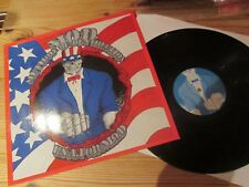 MOD USA FOR MD LP 1987 anthrax sod dri excel suicidal tendencies hirax slayer