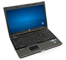 "HP EliteBook 8540w i7-m620 250gb HDD 8gb ddr3 15,6"" HD + FullHD BluRay 1920x1080"