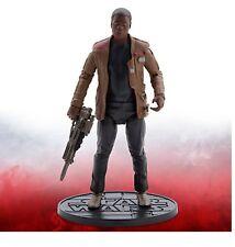 Disney Store Deluxe Star Wars Force Awakens Finn Elite Series Die Cast Figure !