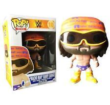 WWE Randy Macho Man Savage Ooh Yeah! Exclusive Pop! Vinyl Figure Funko 10 WWF