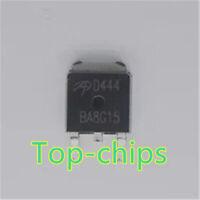 5pcs AOD444 MOSFET N-CH 60V 12A TO-252