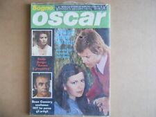 BUSTA anni 70 di 2 Fotoromanzi Sogno Oscar 311 + LUNA PARK 85 [C93]