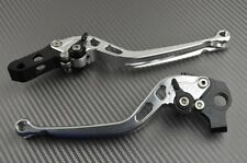 Paire de levier leviers levers long CNC Aluminium KTM 990 Super Duke R 2008-2013