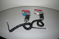 SCX Digital System und WOS: Zwei Handregler D02006