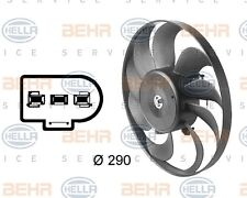 Mahle 8EW 009 144-601 A/C CONDENSER FAN FITS VW GOLF IV (1J1) WHOLESALE PRICE