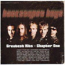 Backstreet Boys - Greatest Hits: Chapter One [New CD] UK - Import