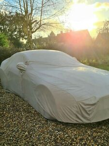 Aston Martin Vantage Outside Car Cover V8 V12