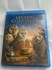 Legend of the Guardians: The Owls of GaHoole (Blu-ray Disc, 2010)