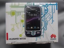 Huawei M735 4G Android Open Mobile Cellphone read condition note