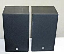 Yamaha 2-Wege Lautsprecher NS-044--Top Outfit-weiße Membran/Klang-wenig benutzt!