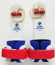 Millennium Two Gymnastics Grips Size 00 Free Shipping