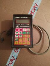 Amazone Amados 3d Spreader Control Box