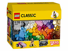 BRAND NEW LEGO CLASSIC IDEAS CREATIVE BUILDING SET 10702 583 PIECES FREE SHIP
