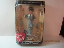 "I Love Lucy Doll ""Lucy-Lucille Ball Does A TV Commercial Episode 30"" NRFB  1997"