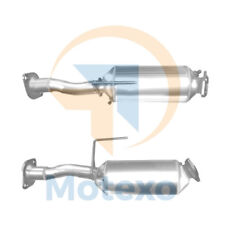 DPF CHRYSLER GRAND CHEROKEE 2.7CRD 10/01-9/05 (Euro 3-4 DPF only)