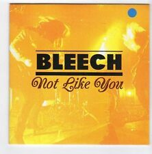 (FA282) Bleech, Not Like You - DJ CD