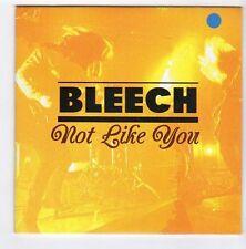 (FA282) Bleech, Not Like You - DJ CD