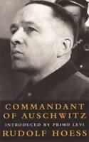 Commandant Of Auschwitz (Age of Dictators 1920-1, Rudolf Hoess, New