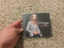 Stronger [REMIXES] by Britney Spears (CD, Dec-2000, Jive (USA)) RARE OOP