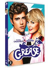 Grease 2 DVD PARAMOUNT