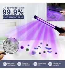 Portable UV Light Sanitizer Wand/ Germicidal Light for Sanitizing Handheld
