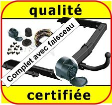 ATTELAGE Chrysler Voyager RG 2001 à 2007 + faisceau 13 broches complet