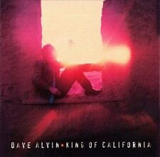 Dave Alvin King of California  (CD, Apr-1994, Hightone) (Blasters)
