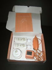 Elke G Facial Massager France Complete in Box HTF QVC