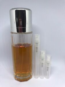Escape for Women EDP by Calvin Klein - Decant Sample