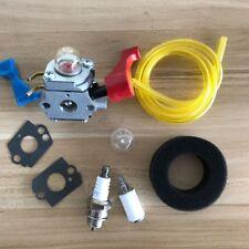 Carburetor F Poulan FL1500 FL1500LE Gas Leaf Blower Zama C1U-W12B C1U-W12A Carb