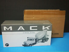First Gear R-Model Mack Pennsylvania Concrete Mixer Truck 19-2607