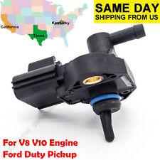 FOR Ford 2005-2008 F-150 F-250 Fuel Injector Rail Pressure Sensor 5C3Z 9G756-AA